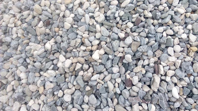Dvoriščni pesek, savski pesek
